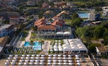 Hotel Acharavi Beach 1