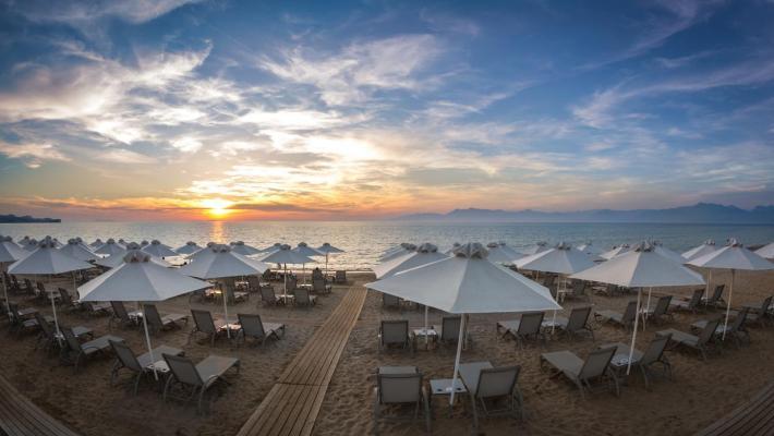 Hotel Acharavi Beach 6