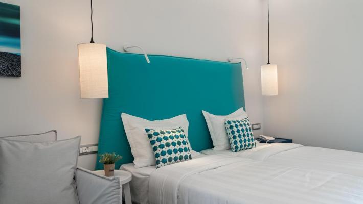 Hotel Acharavi Beach 5