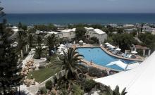 Hotel Agapi Beach 1