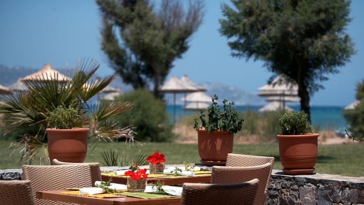 Hotel Agapi Beach 3