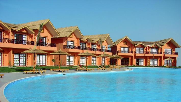 Hotel Albatros Jungle Aqua Park 5