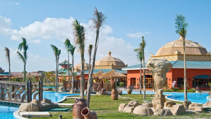 Hotel Albatros Jungle Aqua Park 6