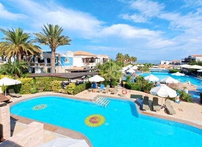 Hotel Aldemar Royal Mare