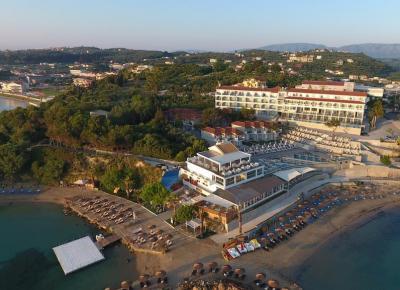 Hotel Alexandra Beach Tsilivi