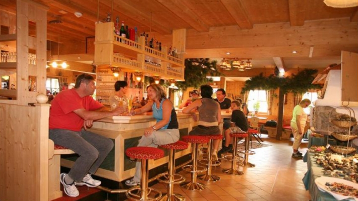 Hotel Alm Ferienclub Silbertal 1