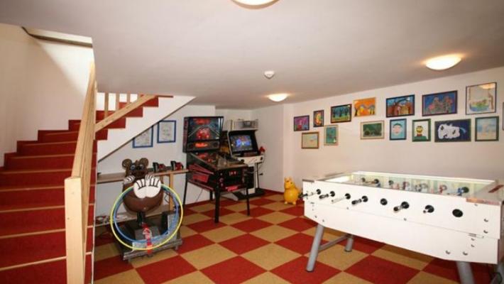 Hotel Alm Ferienclub Silbertal 2