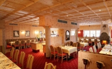Hotel Alm Ferienclub Silbertal 4