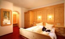 Hotel Alm Ferienclub Silbertal 5