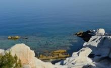 Atractii turistice Thassos 1