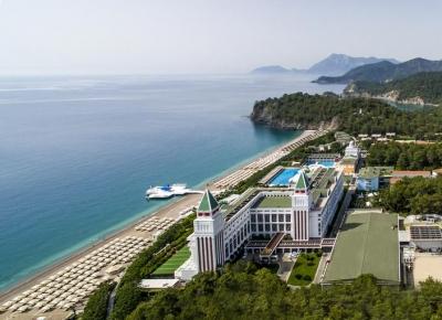 Antalya Vara 2018
