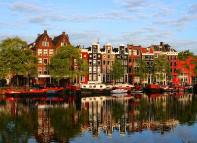 Revelion Amsterdam