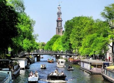 Circuit Amsterdam