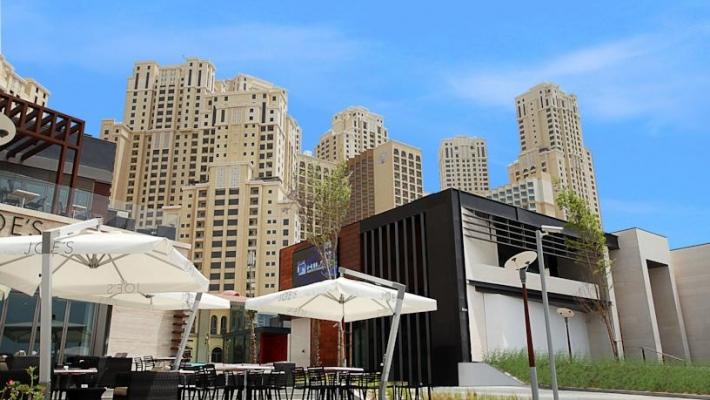 Hotel Amwaj Rotana 1