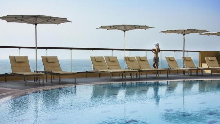Hotel Amwaj Rotana 3