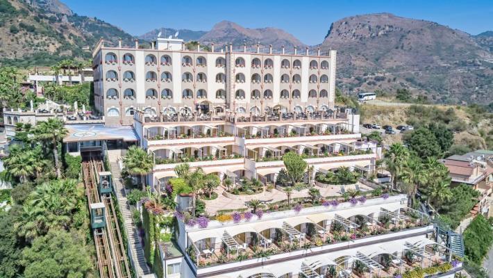 Hotel Antares Olimpo_1