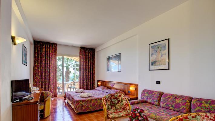 Hotel Antares Olimpo_2