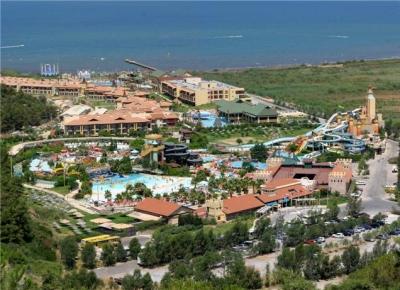 Hotel Aqua Fantasy Resort