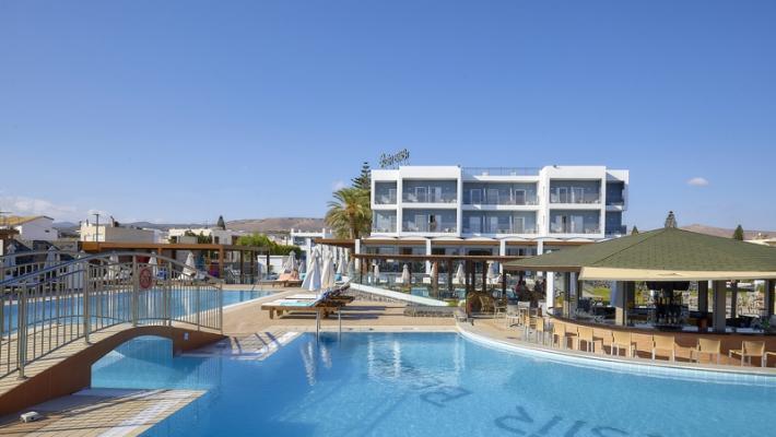 Hotel Astir Beach_5