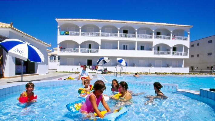 Hotel Astir Palace 3