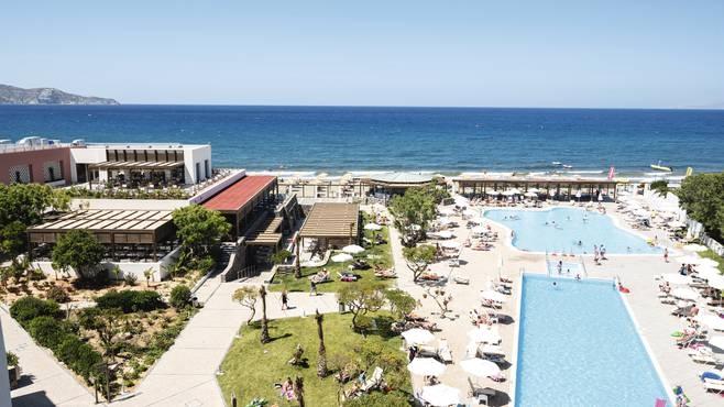 Hotel Atlantica Akti Zeus_1