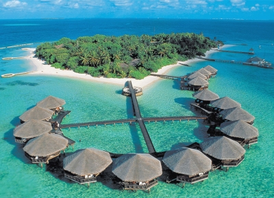 Atractii turistice Maldive