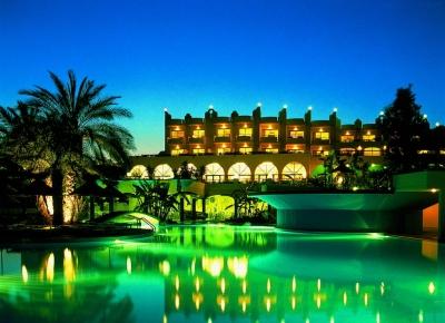 Hotel Atrium Palace