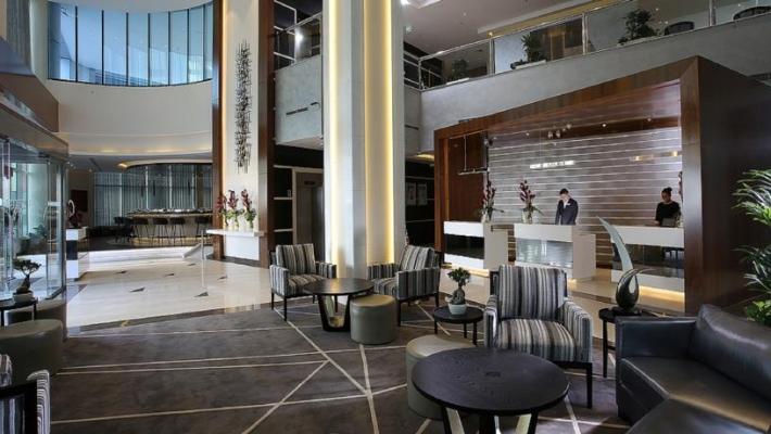 Hotel Auris Inn Al Muhanna_1