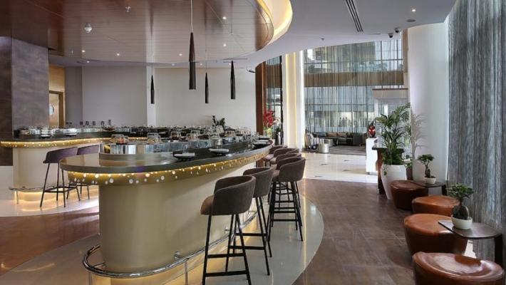 Hotel Auris Inn Al Muhanna_5