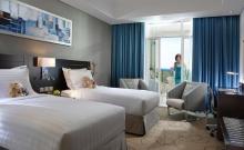 Hotel Auris Inn Al Muhanna_2