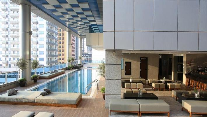 Hotel Auris Inn Al Muhanna_3