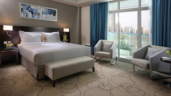 Hotel Auris Inn Al Muhanna_6