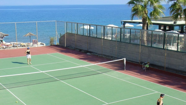 Hotel Avra Beach 2