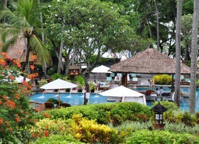 Last Minute Bali