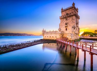 Revelion Lisabona - Algarve - Sevilla