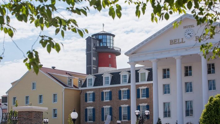 Hotel Bell Rock 4