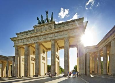 Revelion Berlin