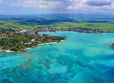 Last Minute Mauritius