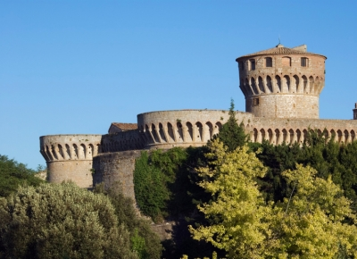 Volterra: experienta toscana autentica