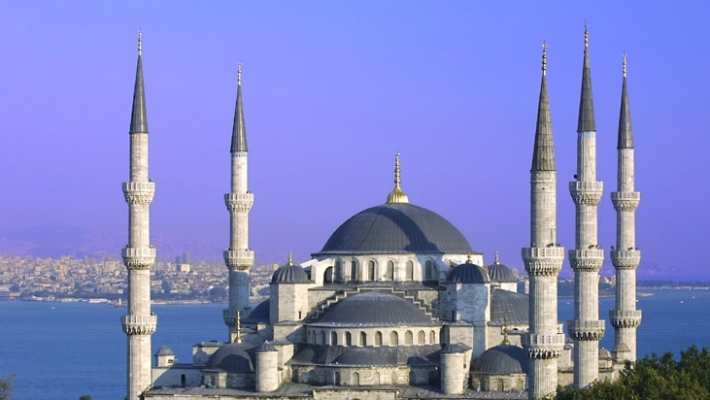 Circuit Istanbul 2