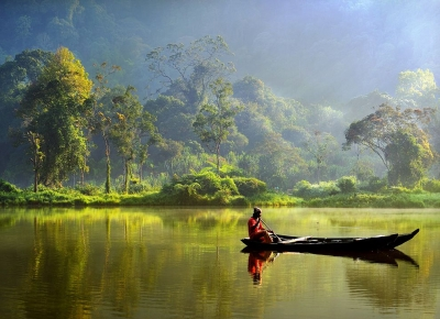 Romanii nu mai au nevoie de viza pentru a calatori in Indonezia