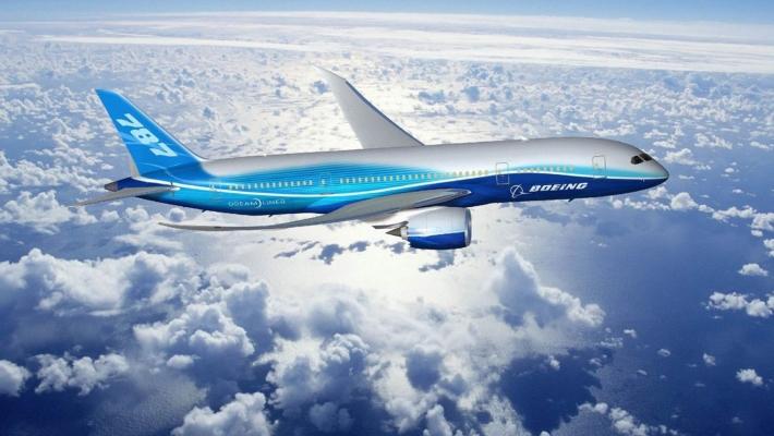 Boeing vrea sa transforme zgomotul produs de avioane in energie electrica 2