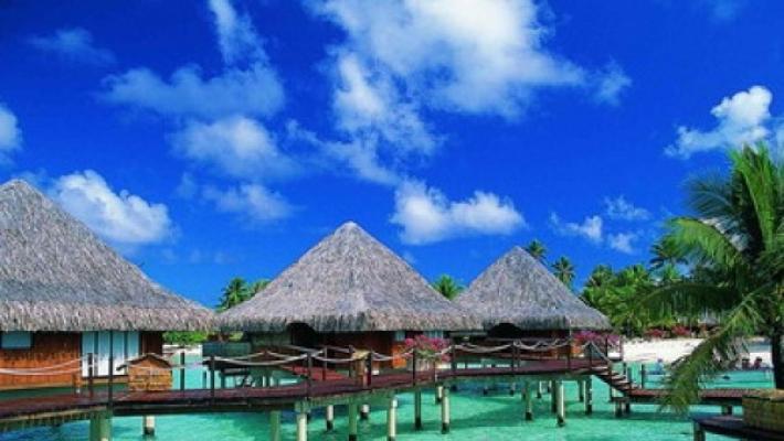 Atractii turistice Bora Bora 3