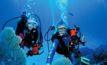 Atractii turistice Bora Bora 2