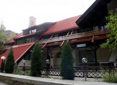 Hotel Breza