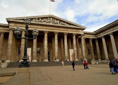 British Museum - festival si galerie in onoarea Mexicului