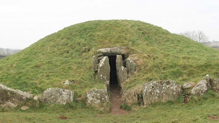 Un complex de monumente ascuns in subteran a fost gasit pe site-ul Stonehenge din Marea Britanie 2