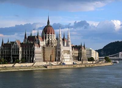 Revelion Budapesta - INDIVIDUAL