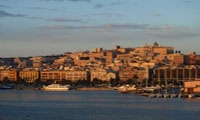 Ghid turistic Sardinia