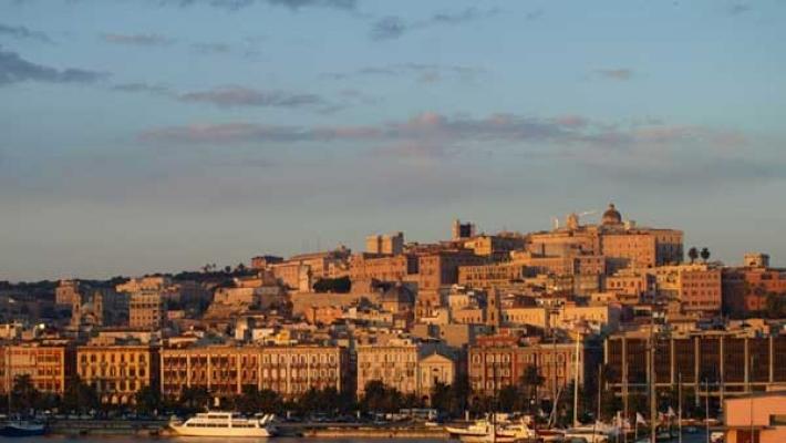 Ghid turistic Sardinia 1